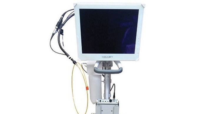 Perioscope surgery system